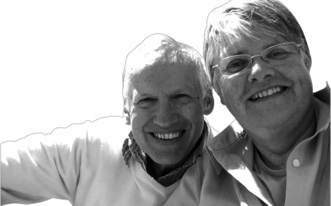 Jim and Sue's story
